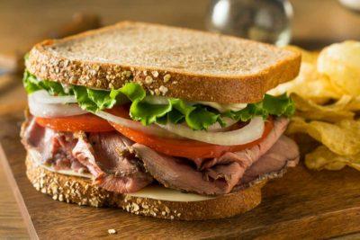 Order Deli Sandwich Online